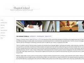 Shapiro Croland Reiser Apfel & Di Iorio, LLP (Hackensack, New Jersey)