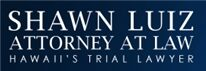 Shawn A. Luiz Attorney at Law ( Honolulu,  HI )