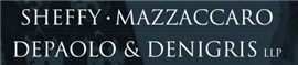 Sheffy, Mazzaccaro, DePaolo & DeNigris, LLP (Hartford Co.,   CT )