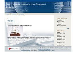 Sherry Lee Collins, Attorney at Law A Professional Corporation (San Bernardino,  CA)