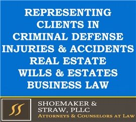 Shoemaker & Straw, PLLC ( Lynchburg,  VA )