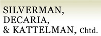 Silverman, Decaria & Kattelman Chartered (Reno, Nevada)