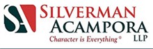 SilvermanAcampora LLP (Nassau Co.,   NY )