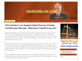 Nardoni Law (Los Angeles Co.,   CA )