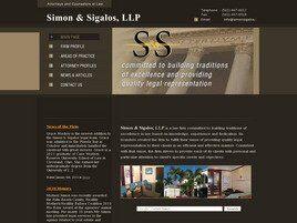 Simon & Sigalos, LLP (Boca Raton, Florida)