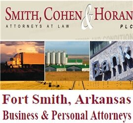 Smith, Cohen & Horan, PLC ( Fort Smith,  AR )