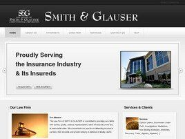 Smith & Glauser, P.C. (Salt Lake Co.,   UT )