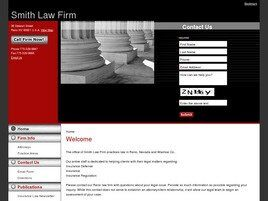 Smith Law Firm (Reno,  NV)