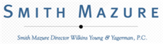 Smith Mazure Director Wilkins Young & Yagerman, P.C. ( New York,  NY )