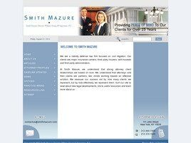 Smith Mazure Director Wilkins Young & Yagerman, P.C. (Somerville,  NJ)