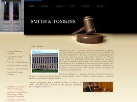 Smith & Tomkins ( Nashville,  TN )