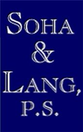 Soha & Lang, P.S. (Thurston Co.,   WA )