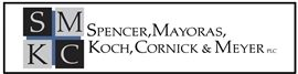 Spencer, Mayoras, Koch, Cornick & Meyer, PLC (Fredericksburg, Virginia)