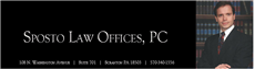 Sposto Law Offices, PC ( Wilkes-Barre,  PA )