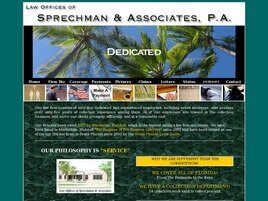 Sprechman & Associates, P.A.(Miami, Florida)