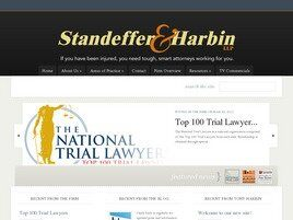 Standeffer & Harbin, LLP(Anderson, South Carolina)