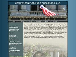 Steffensen, Fleming & Associates, LLC (Boston,  MA)