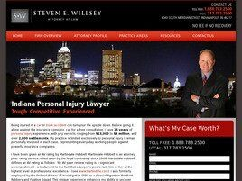 Steven E. Willsey Attorney at Law (Indianapolis,  IN)
