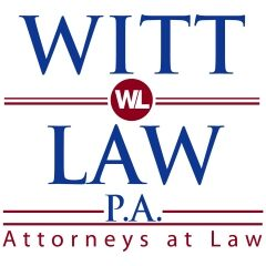 Witt Law Firm, P.A. (Mecklenburg Co.,   NC )