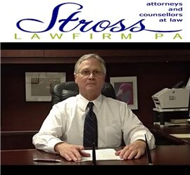 Stross Law Firm, P.A. ( New Port Richey,  FL )