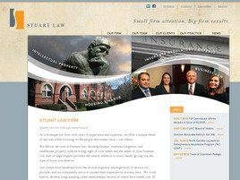 Stuart Law Firm, PLLC ( Raleigh,  NC )