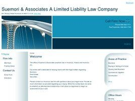 Suemori & Associates A Limited Liability Law Company (Honolulu,  HI)
