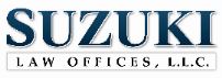 Suzuki Law Offices, L.L.C. (Maricopa Co.,   AZ )