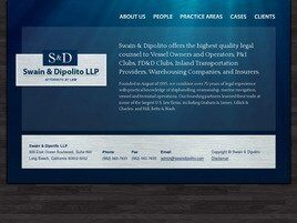Swain & Dipolito LLP (Long Beach,  CA)