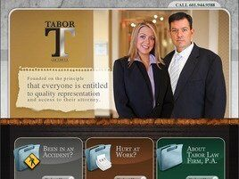 Tabor Law Firm, P.A. ( Jackson,  MS )