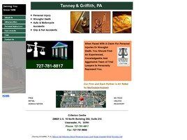 Tanney & Griffith, P.A. (Clearwater, Florida)