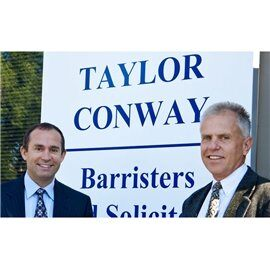 Taylor Conway Barristers & Solicitors ( Calgary,  AB )