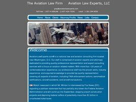 The Aviation Law Firm ( Annapolis,  MD )