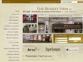 The Beasley Firm, LLC (Philadelphia, Pennsylvania)