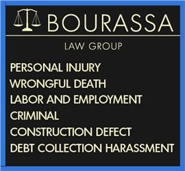 The Bourassa Law Group, LLC ( Las Vegas,  NV )