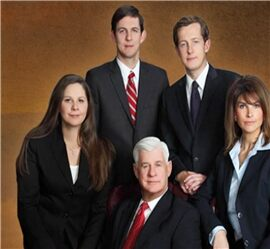 The Daugherty Law Firm, P.C. (Woodbridge,  VA)