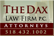 The Dax Law Firm, P.C. ( Albany,  NY )