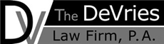 The DeVries Law Firm, P.A. (Jacksonville,  FL)