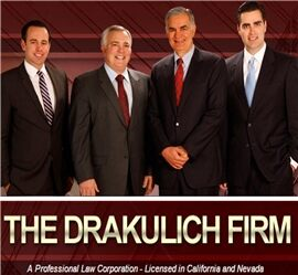 The Drakulich Firm ( San Diego,  CA )