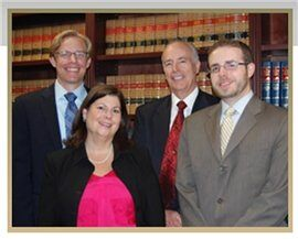 The Duff Law Firm A Professional Corporation (Fairfax, Virginia)