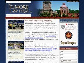 The Elmore Law Firm ( Asheville,  NC )