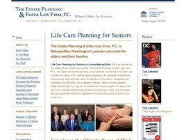 The Estate Planning & Elder Law Firm, P.C.(Arlington, Virginia)