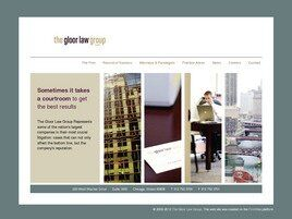 The Gloor Law Group LLC (Chicago,  IL)