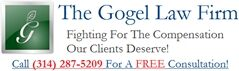 The Gogel Law Firm ( St. Louis,  MO )