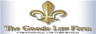 The Goode Law Firm A Professional Law Corporation (East Baton Rouge Parish,   LA )