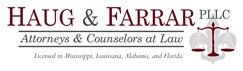 Haug & Farrar, PLLC ( Gulfport,  MS )
