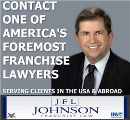 The Johnson Franchise Law Firm, LLC (Kennesaw,  GA)