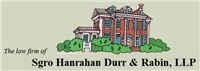 The Law Firm of Sgro, Hanrahan, Durr, Rabin, & Bruce LLP (Bartonville,  IL)