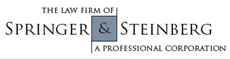 The Law Firm of Springer & Steinberg A Professional Corporation ( Denver,  CO )