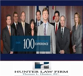 Hunter Law Firm (Hampton,  VA)