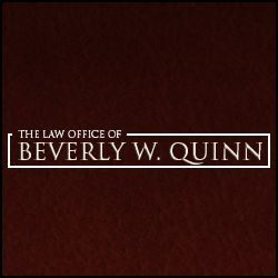 The Law Office of Beverly W. Quinn (San Bernardino Co.,   CA )